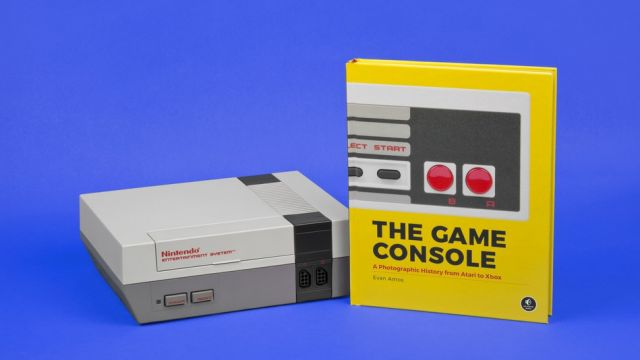 the-game-console